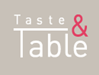 Taste and Table